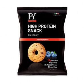 Pasta Young High Protein Snack Saveur de Myrtilles Pasta Young 55g