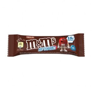 MARS® Mars M&M's; Hi Protein Bar Chocolat 51g