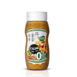 GoFood Sauce Naturelle Italienne 0% GoFood 350ml