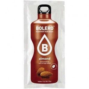 Bolero Boissons Bolero goût Amande 9 g