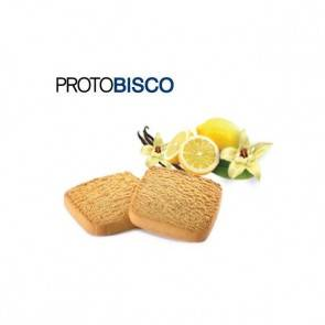 CiaoCarb Biscuits CiaoCarb Protobisco Phase 2 Vanille Citron 50 g