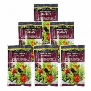 Walden Farms Sauce Italienne Walden Farms Sachet Individuel de 28 g