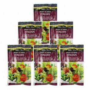 Walden Farms Sauce Italienne Walden Farms Sachet Individuel de 28 g
