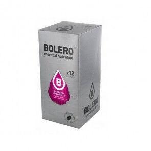 Bolero Pack 12 sachets Boissons Bolero Banane et Fraise - 10% de réduction supplémentaire lors du paiement