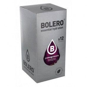 Bolero Pack 12 sachets Boissons Bolero Grenade - 10% de réduction supplémentaire lors du paiement