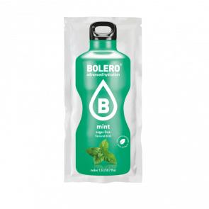 Bolero Boissons Bolero goût Menthe 9 g
