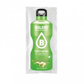 Bolero Boissons Bolero goût Citronnelle 9 g