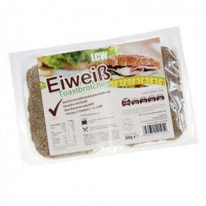 LCW Pain frais pour sandwich faible en glucides 260 g LCW