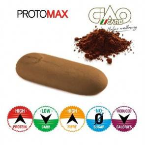 CiaoCarb Pack de 10 Biscuits CiaoCarb Protomax Phase 1 Cacao