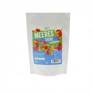 LCW Bonbons low-carb mix de la mer 250 g LCW