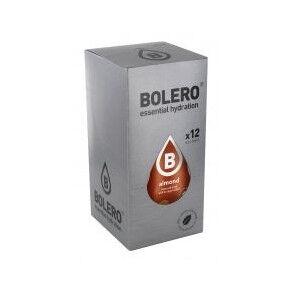 Bolero Pack 12 sachets Boissons Bolero Amande - 10% de réduction supplémentaire lors du paiement