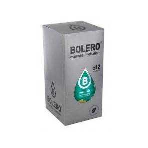 Bolero Pack 12 sachets Boissons Bolero Multivitaminé - 10% de réduction supplémentaire lors du paiement
