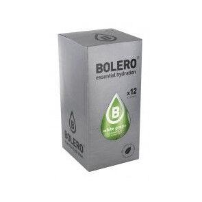 Bolero Pack 12 sachets Boissons Bolero Raisin Blanc - 10% de réduction supplémentaire lors du paiement