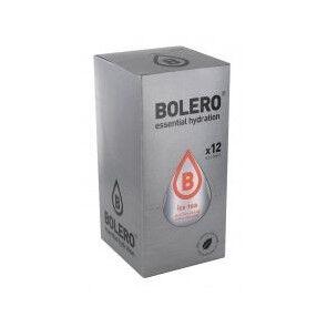 Bolero Pack 12 sachets Boissons Bolero  Ice Tea Pêche - 10% de réduction supplémentaire lors du paiement