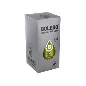 Bolero Pack 12 sachets Boissons Bolero  Kiwi - 10% de réduction supplémentaire lors du paiement