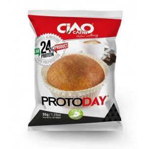 CiaoCarb Muffin CiaoCarb Protoday Phase 1 Canneberges 1 unité 50 g