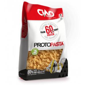 CiaoCarb Pasta CiaoCarb Protopasta Phase 1 Fusilli 200 g
