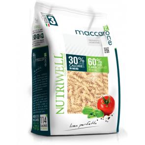 CiaoCarb Pâtes Longues CiaoCarb Maccarozone Phase 3 Fusilli 250 g