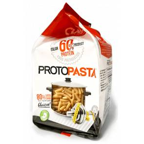 CiaoCarb Pasta CiaoCarb Protopasta Phase 1 Sedani 300 g 6 sacs individuels