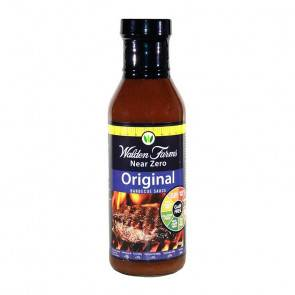Walden Farms Sauce Barbecue Original Walden Farms 355 ml