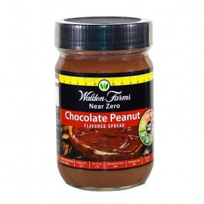 Walden Farms Pâte à tartiner au Chocolat et Cacahuète Walden Farms 340 g