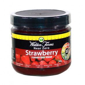 Walden Farms Mermelada de Fresa Walden Farms Strawberry 340 g