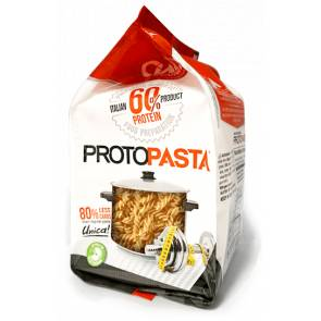 CiaoCarb Pasta CiaoCarb Protopasta Phase 1 Fusilli 250 g 5 portions individuelles 50g