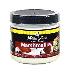 Walden Farms Crème Marshmallow Walden Farms 340 g