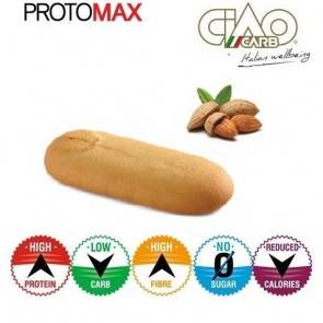 CiaoCarb Pack de 10 Biscuits CiaoCarb Protomax Phase 1 Amandes