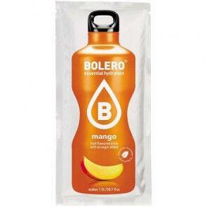 Bolero Boissons Bolero goût Mangue 9 g
