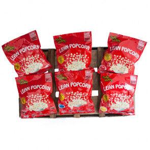 Purely Snacking Pack Variado de Lean Popcorn Palomitas Proteinadas 36 Paquetes
