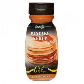 Servivita Sirope para Tortitas 0% Servivita 320 ml
