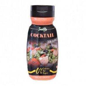 Servivita Salsa Cocktail 0% Servivita 320 ml