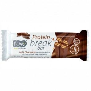 Novo Nutrition Protein Break Bar Novo Nutrition 21,5 g