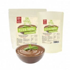 LCW Préparation pour élaborer crèmes au chocolat low-carb LCW 60 g