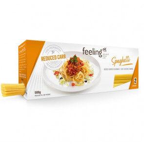 FeelingOk Pasta FeelingOk Spaghetti Optimize 500 g