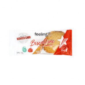FeelingOk Biscuits FeelingOk Biscottone Start Noix de Coco 50 g