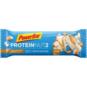 PowerBar Protein Nut2 Chocolat blanc aux amandes 45g