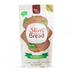 Clean Foods Slim Pain 10 x 50g de Clean Foods