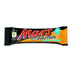 MARS® Mars Hi Protein Bar Caramel Salé 59g