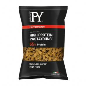 Pasta Young Pâte Protéinée 55% Tubetti Rigate Pasta Young 250g