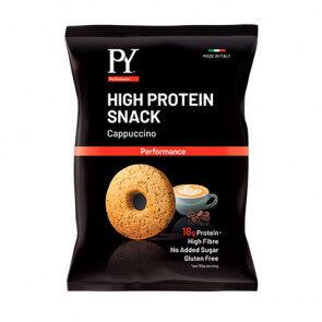Pasta Young High Protein Snack Saveur de Capuccino Pasta Young 55g