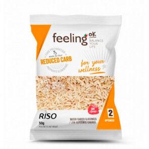 FeelingOk Des pâtes FeelingOk Riso Optimize 50g