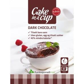 Sukrin Mug Cake au Chocolat Noir Sukrin 75 g