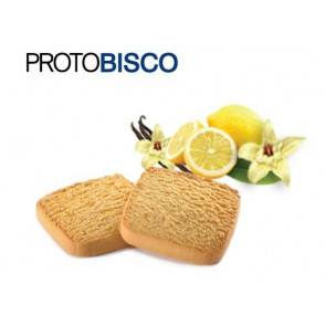 CiaoCarb Biscuits CiaoCarb Protobisco Phase 1 Vanille Citron 50 g
