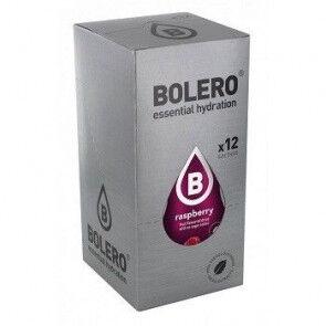 Bolero Pack 12 sachets Boissons Bolero Framboise - 10% de réduction supplémentaire lors du paiement