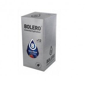 Bolero Pack 12 sachets Boissons Bolero Fruits Rouges - 10% de réduction supplémentaire lors du paiement