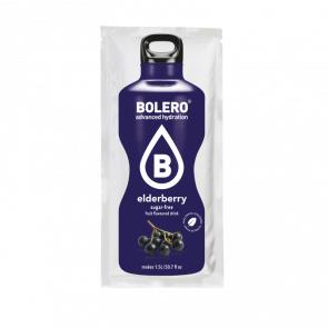Bolero Boissons Bolero goût Baies de Sureau 9 g