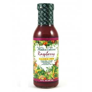 Walden Farms Vinaigrette Framboise Walden Farms 355 ml