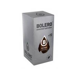 Bolero Pack 12 sachets Boissons Bolero Coco - 10% de réduction supplémentaire lors du paiement